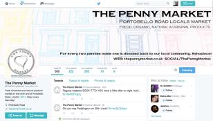 Penny Market Twitter (Rebrand)