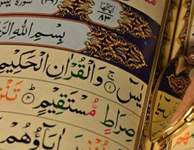 quran online study Learn the Quran with tajweed