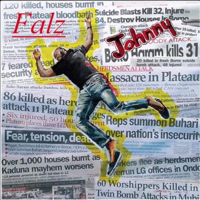 Johnny by Falz