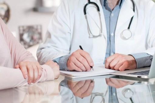 Konsultacja lekarska z wystawieniem L4 online