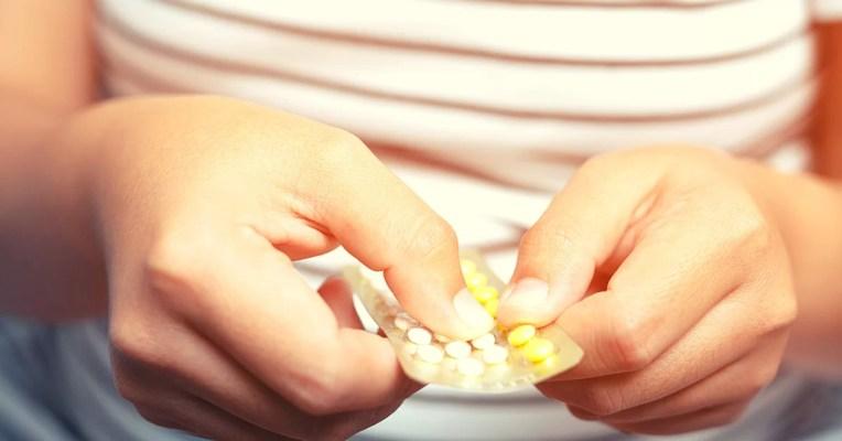 co wpływa na antykoncepcję hormonalną