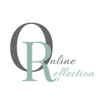 online-reflection