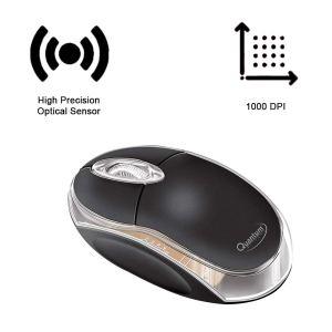 Quantum QHM222 3-Button