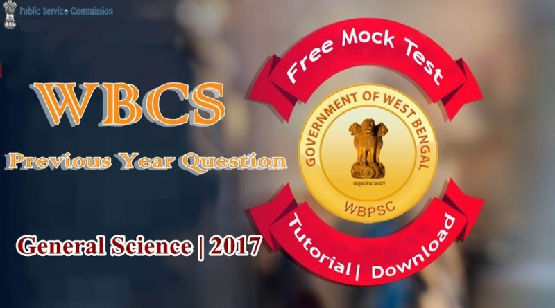 wbcs-previous-year-papers-general-science