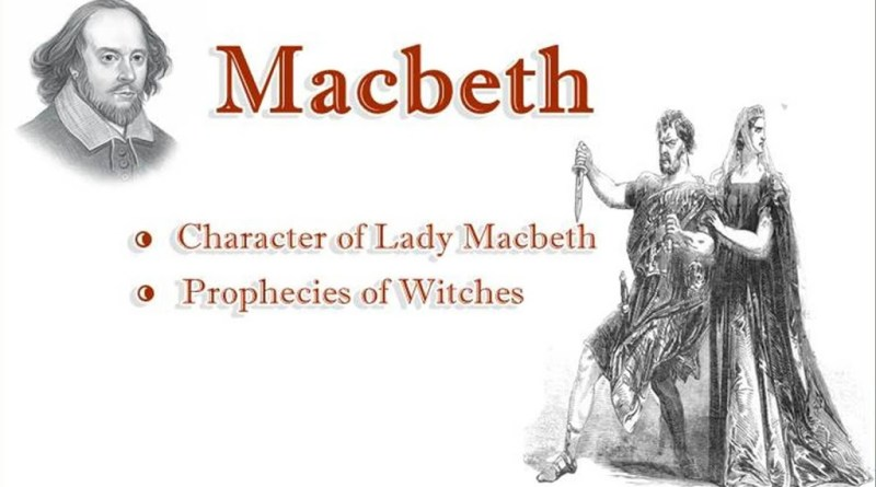 Macbeth Questions and Answers | Character of Lady Macbeth | Witches Predictions or Prophesies | Free PDF Download