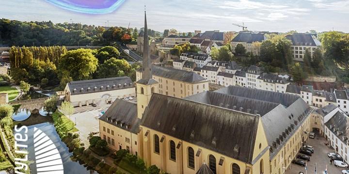 Startol Luxemburg
