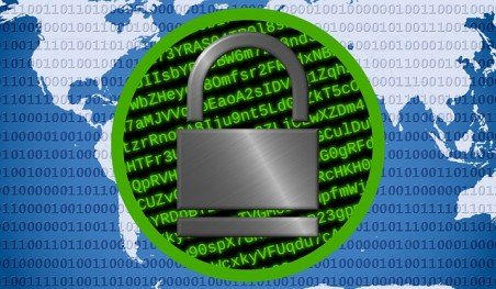 SSL Certificate for website security