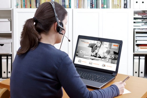 Dublin Online Course