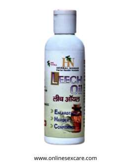 LEECH OIL (100ML)