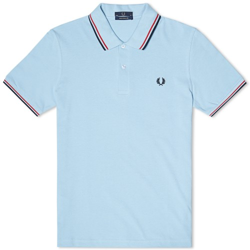 Fred Perry (9)