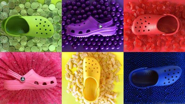 Crocs (4)