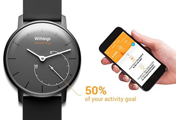 Withings Activité Pop (1)