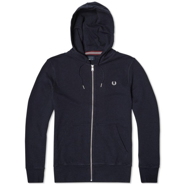 Fred Perry(2)