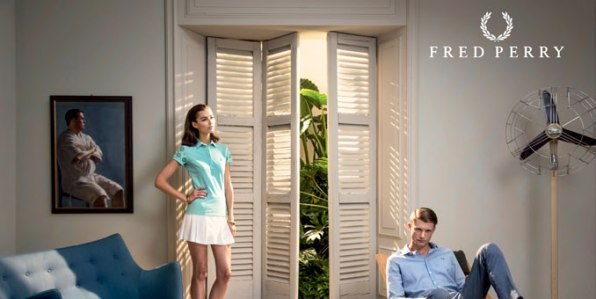Fred Perry(6)