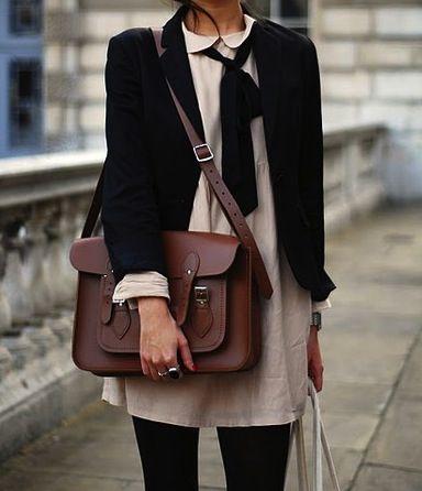 Cambridge satchel 3