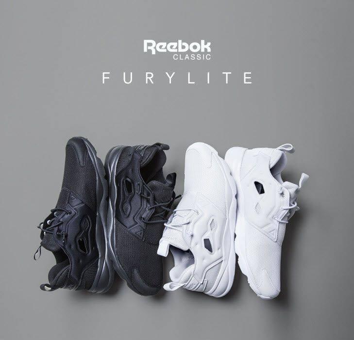 Reebok Furylite (1)