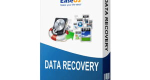 Free Download EaseUS Data Recovery v8.5 full