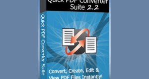 Download Quick PDF PDF to Word Converter 2.2 + crack