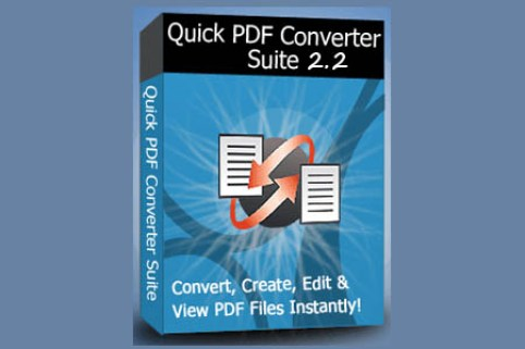 Quick-PDF PDF To Word Converter 2.2