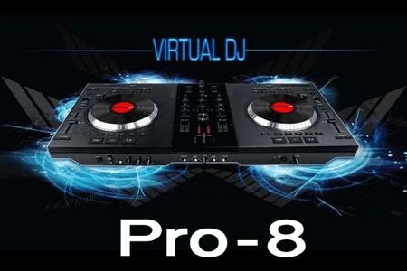 dj virtual pro free