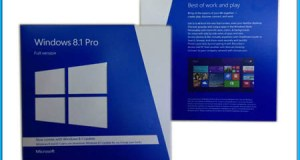 Windows pro 8.1 iso 32 & 64 with crack + Bootable Maker
