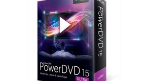 Download CyberLink PowerDVD Ultra 15 with Keygen