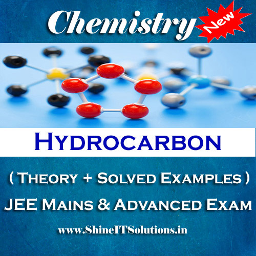 Hydrocarbon - Chemistry Best Kota Study Material for JEE Mains and Advanced Examination (in PDF)