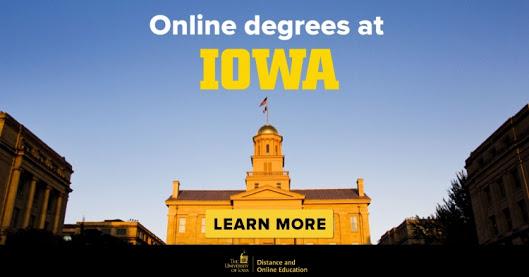 online programs university of iowa usa
