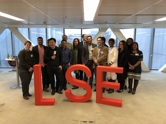 LSE MBA Essentials Review - London School of Economics and Political Science