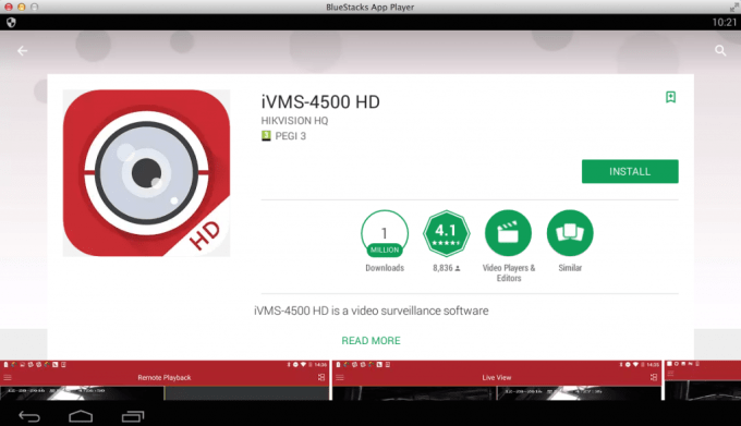 iVMS-4500 for PC - Windows 7,8,10 & Mac - Free Download - OnlineTechSoft