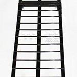 9-Black-Aluminum-Single-Folding-Arched-Motorcycle-loading-ramp-0-1