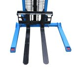 Eoslift-Straddle-Legs-Hand-Manual-Stacker-2200LBS-Capacity-63-Lift-Height-0-1