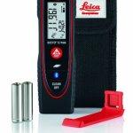 Leica-Geosystems-E7100i-200ft-Range-Laser-Distance-Measurer-BlackRed-0-0