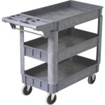 Northern-Industrial-Structural-Foam-Service-Cart-500-Lb-Capacity-0