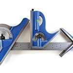 PEC-12-4R-4-piece-combination-machinist-square-with-reversing-protractor-marked-with-132-164-18-116-0-0
