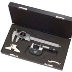 Standard-Gage-00524103-Value-Micrometer-and-Caliper-Set-Black-Face-0