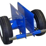 Trojan-DC-9-Dolly-Cartin-2-Wheeled-Clamping-Cart-Unit-with-9-Inch-Clamping-Capacity-0