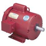 1-hp-1725-RPM-56-Frame-TEFC-Farm-Duty115208-230-volts-Leeson-Electric-Motor-110088-0