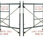 2-Sets-of-Scaffold-masonry-frame-5-x-5-x-7-Scaffolding-with-Cross-Brace-and-Coupling-Pins-CBM1290-0