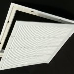 24-x-24-RETURN-FILTER-GRILLE-for-Drop-Ceiling-Easy-Access-Door-Latch-To-F-0-0