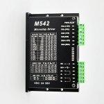 3-Axis-CNC-Kit-3Nm-Nema-23-Stepper-Motor-M542T-Driver-CNC-Router-Laser-Lathe-0-0