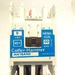 AN16AN0AC-Freedom-Sereis-NEMA-size-00-Starter-Eaton-Cutler-Hammer-0-0