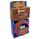 Ameriflame-T100-Medium-Duty-Portable-WeldingBrazing-Outfit-with-Plastic-Carrying-Stand-0