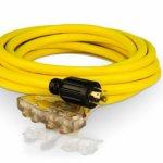 Champion-Power-Equipment-No48036-25-Feet-30-Amp-Generator-Power-Cord-0