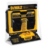 DEWALT-DCB102BP-20-volt-MAX-Jobsite-Charging-Station-with-Battery-Pack-0-0