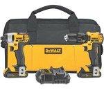 DEWALT-DCK280C2-20-Volt-Max-Li-Ion-15-Ah-Compact-Drill-and-Impact-Driver-Combo-Kit-0