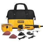 DEWALT-DWE315K-Multi-Material-Corded-Oscillating-Tool-Kit-0