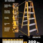 DeWalt-DXL3010-04-4-Feet-Fiberglass-Stepladder-Type-IA-with-300-Pound-Duty-Rating-4-Feet-0-0