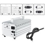 Earth-Worth-1000W-Magnetic-Ballast-For-HPS-or-MH-1000-Watt-Grow-Bulbs-Dependable-and-Affordable-0