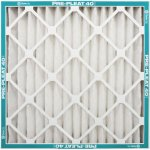 Flanders-PrecisionAire-0-10-by-10-by-1-Pre-Pleat-40-MERV-8-LPD-Air-Filter-0